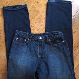Ralph Lauren | Saturday Jeans